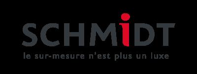 Logo Client Schmidt
