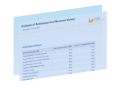 Exemple de rapport FI-AA