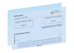Exemple de rapport Livraison SD
