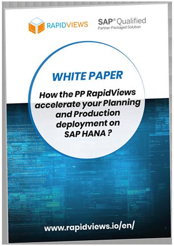 White Paper RapidViews PP