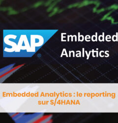 SAP Embedded Analytics