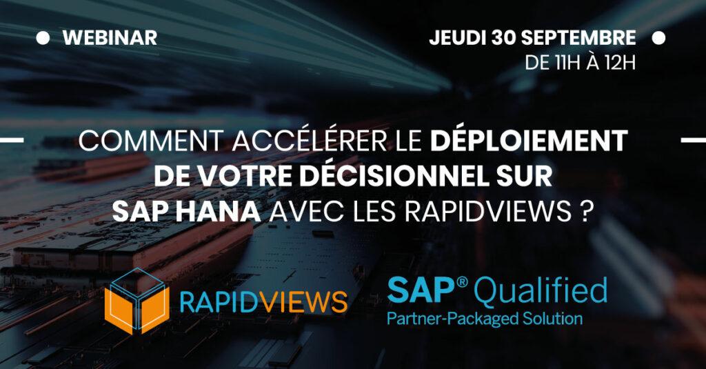 Webinar Rapidviews FR 30/09