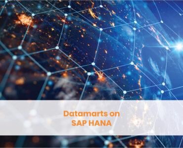 Datamarts SAP Hana RapidViews Eng