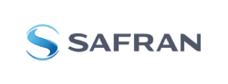 Logo Client Safran